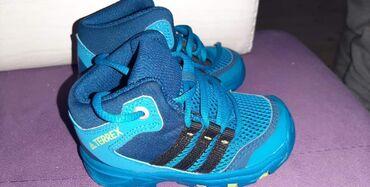 Adidas trenerka zenska - Srbija: Adidas patike 22 broj. Nove, samo probane. Za jos informacija i slika