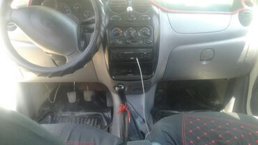 Транспорт - Узген: Daewoo Matiz 0.8 л. 2003