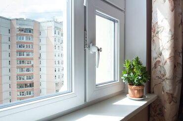 Пластиковые окна высокого качества