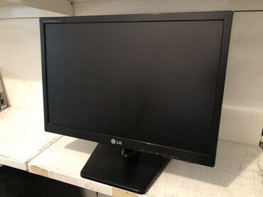 Компьютеры, ноутбуки и планшеты - Бишкек: Мониторы! Продаются Мониторы 19 дюймовые тонкие LED, LCD. Разной модел