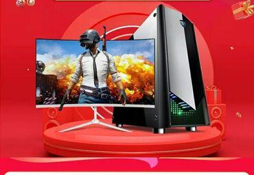 Системный администратор windows - Кыргызстан: Игровыесерверные компьютера в комплекте,новыйе. Для любых задач