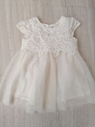 Broj haljinica - Srbija: HM haljinica 74 br
