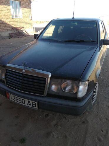 Mercedes-Benz 200 2 л. 1990 | 396000 км
