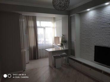 сдается 1 комнатная квартира in Кыргызстан   ПОСУТОЧНАЯ АРЕНДА КВАРТИР: 2 комнаты, 50 кв. м, Без мебели