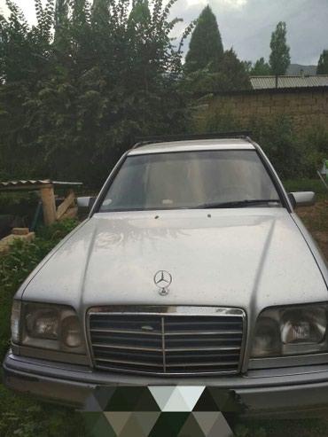 Mercedes-Benz E 220 1993 в Бишкек