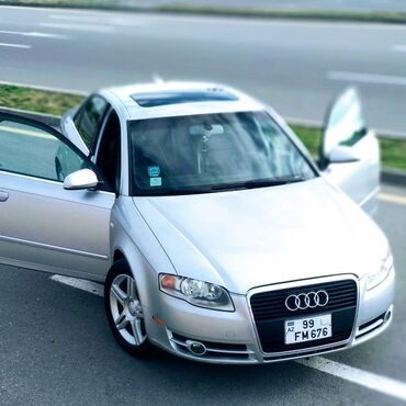 audi a6 2 6 at - Azərbaycan: Audi