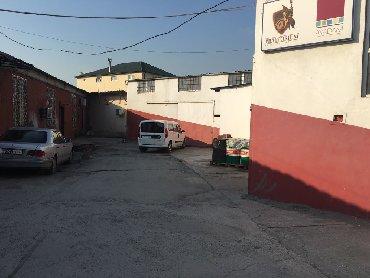 Babek pr.de Az-qaz Azpetrolla uzbeuz 650 m2lik anbar icareye в Bakı
