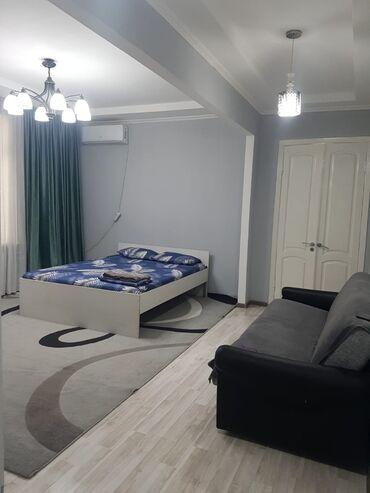 2 комнаты, Душевая кабина, Постельное белье, Кондиционер, Без животных