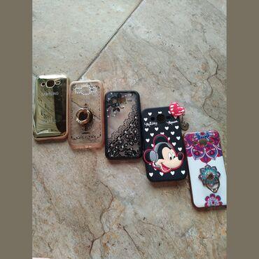 красивые-чехлы-на-телефон в Кыргызстан: Срочно продаю чехлы на samsung j2чехлы выберала со вкусом.всe очень