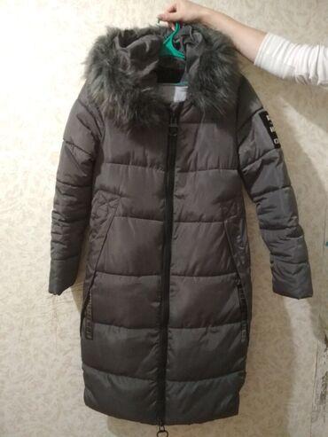 Продаю куртку зимнию. в отличном состоянии . Одевалась только пару