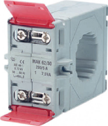EATON измерительный трансформатор тока 250/5А, 400/5А. Европейское обо