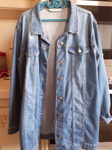 böyük çantalar - Azərbaycan: Gördüyünüz bu jeans pencək heç geyinilməyib. Türkiyədən sifariş edilib