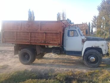 ГАЗ - Кыргызстан: ГАЗ GAZel Next 4.3 л. 1992   111111 км