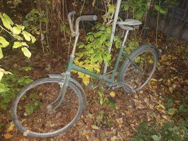 """Продаю советский велосипед """"Салют"""""""