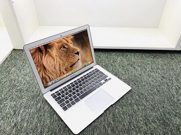 Apple - Кыргызстан: MacBook Air(13-inch,2017)Цум/4й этаж/отдел
