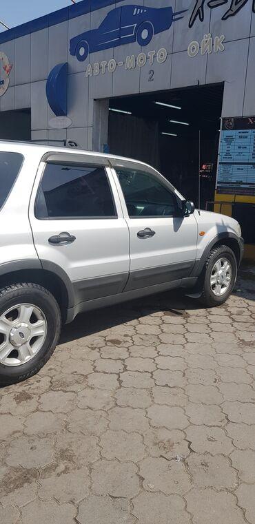 фордов в Кыргызстан: Ford Maverick 3 л. 2003 | 245000 км