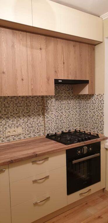 Изготовителение кухонной мебелиот проектирование до сборки ведет Од