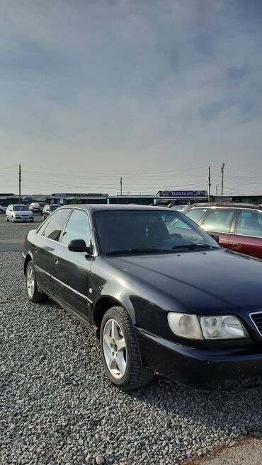 куплю крышки от кока колы in Кыргызстан | ОСТАЛЬНЫЕ УСЛУГИ: Audi A6 2.6 л. 1995