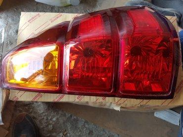 Продаю Б/У задние фонари на Lexus gx470 левую и правую сторону, в идеа в Бишкек
