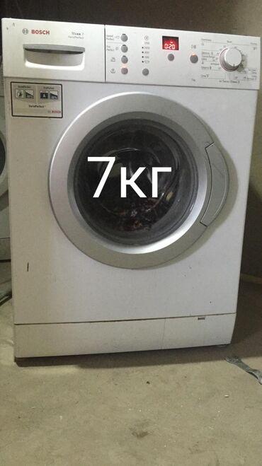 Продаю стиральную машину автомат Bosch 7кг в отличном состоянии