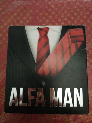 Алфа Ман для мужчин в Бишкек
