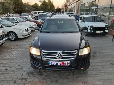 volkswagen 2008 в Азербайджан: Volkswagen Touareg 3.2 л. 2003 | 267000 км