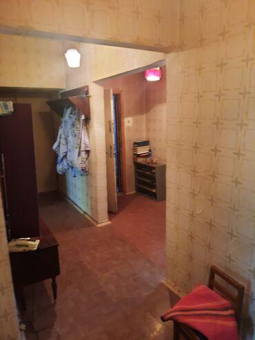Продажа квартир - Север - Бишкек: 105 серия, 4 комнаты, 74 кв. м Бронированные двери, Неугловая квартира
