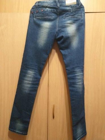 Мужские джинсы ,состояние отличное размер 30 в Бишкек