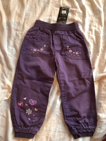 Dečija odeća i obuća | Tutin: Nove pantalonice 24 meseca
