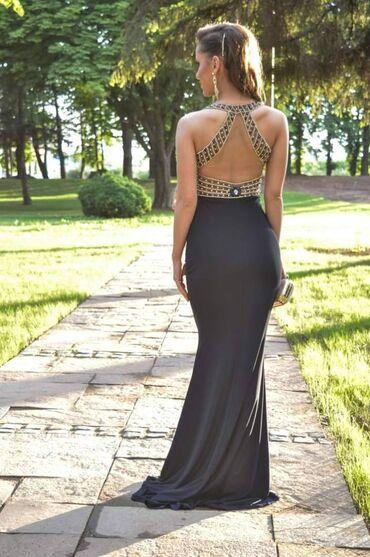 Nova haljina - Srbija: Dress Večernja 0101 Brand S