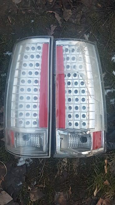 cadillac xlr в Кыргызстан: Задние фары (диодные), на Cadillac Escalade, Chevrolet Tahoe и