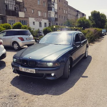 BMW 528 2000 в Балыкчы