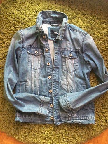 C & a jakna texas nova - Belgrade