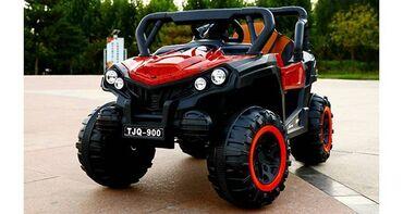 Детская машина электромобиль Buggy T900Рассрочка до 2 лет без