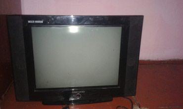 Bakı şəhərində Televizor yaxsi veziyyetde gosdermeyi ve sesi temizdir temirde olmayib