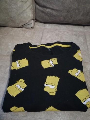 Nov Simpsonovi duks sa printom Barta Simpsona najlepse stoji na M - Kikinda