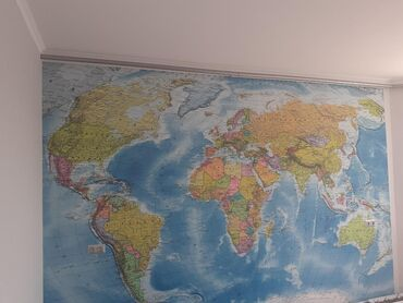2 комнатные квартиры в бишкеке в Кыргызстан: Откосы, Ламинат, линолеум, паркет | Стаж 3-5 лет опыта