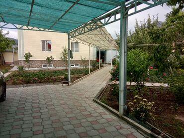 продам дачу беш кунгей в Кыргызстан: Продам Дом 240 кв. м, 8 комнат