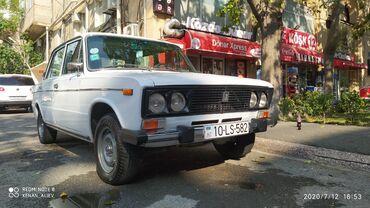 zapchasti 2106 в Азербайджан: ВАЗ (ЛАДА) 2106 1.6 л. 1989 | 79000 км