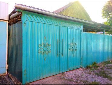 дом аренда долгосрочно in Кыргызстан | ДОЛГОСРОЧНАЯ АРЕНДА ДОМОВ: 70 кв. м, С мебелью