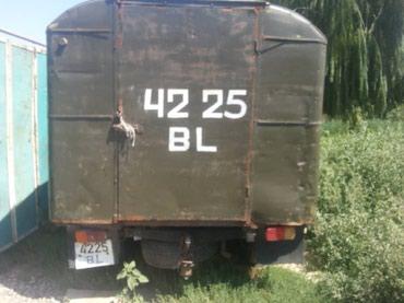 UAZ 2206 1985 в Григорьевка