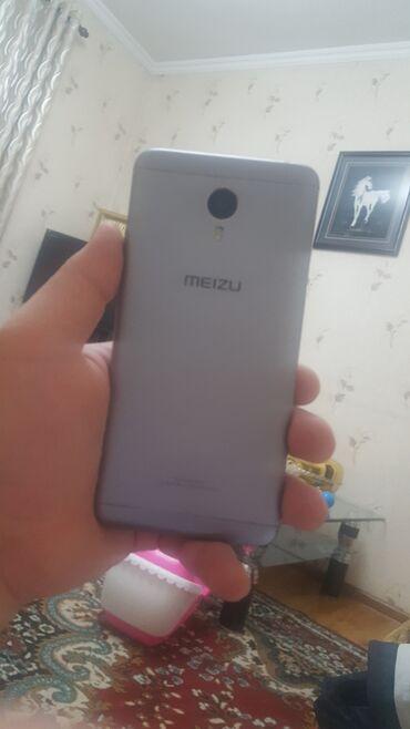 meizu m6s 32gb в Кыргызстан: Meizu m3 note2
