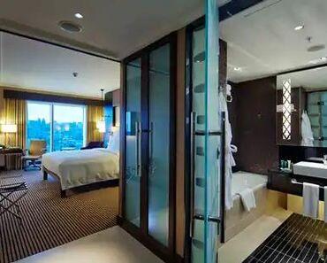 nerf baku - Azərbaycan: Global hotel baku