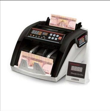 Bakı şəhərində Bill counter