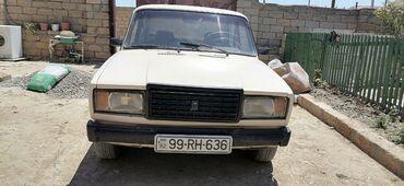bmw 5 серия 525i 5mt - Azərbaycan: VAZ (LADA) 2105 1.2 l. 1996   15000 km
