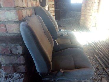 Продаю сиденье цена за одно. Марку незнаю там два одинаковых одно