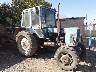 Şamaxı şəhərində Traktor ve aqriqatlarl saz veziyyetdedi matorun silindiri kolsasl teze