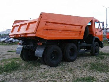 Продаю шебень бетонной смесь отсев доставкой в Novopokrovka