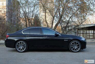 bmw-5-серия-518i-4mt - Azərbaycan: BMW f10 üçün 20 lik arjinal disk. Disk sırf arjinaldır. İdial