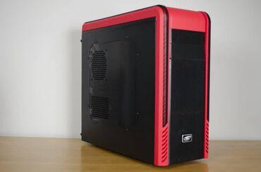 Продаю системный блок для любых задачПроцессор intel core i7 7700k lga